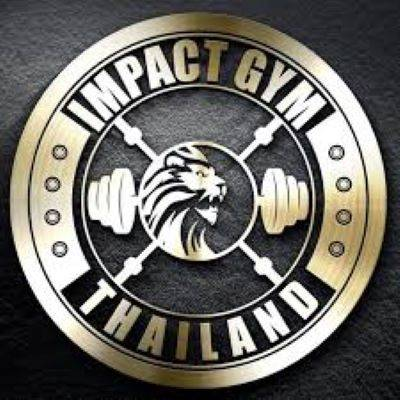 Impact Gym logo