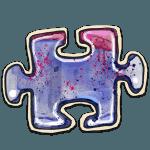 Plain puzzle 2