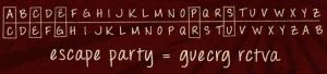 Caesar Cipher Example