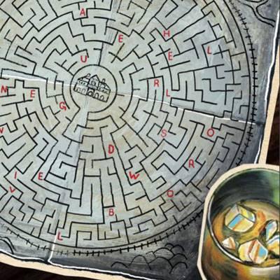 envy-maze