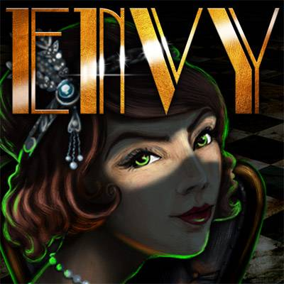 Envy tmb title screen