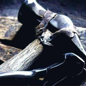 Hammer for repairs