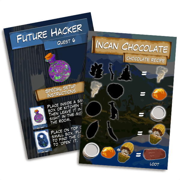 It is a picture of Decisive Free Printable Escape Room Kit