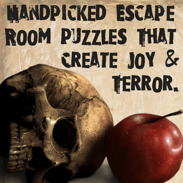 52 handpicked escape room puzzles that create joy terror solutioingenieria Image collections