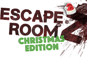 Escape room Z Christmas Edition bkg.