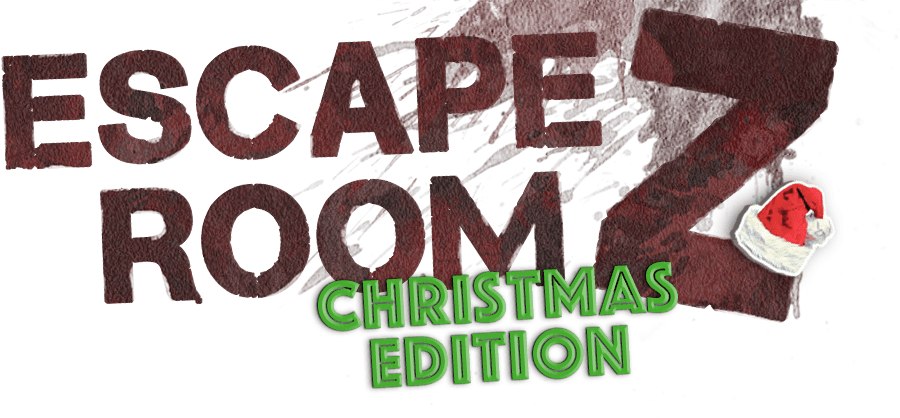 Escape Room Z Christmas Edition