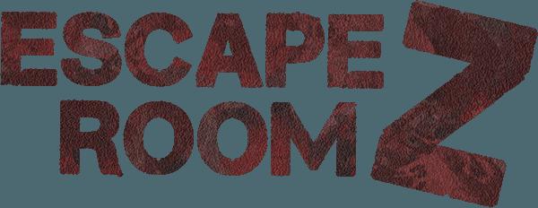 Escape room z title floating