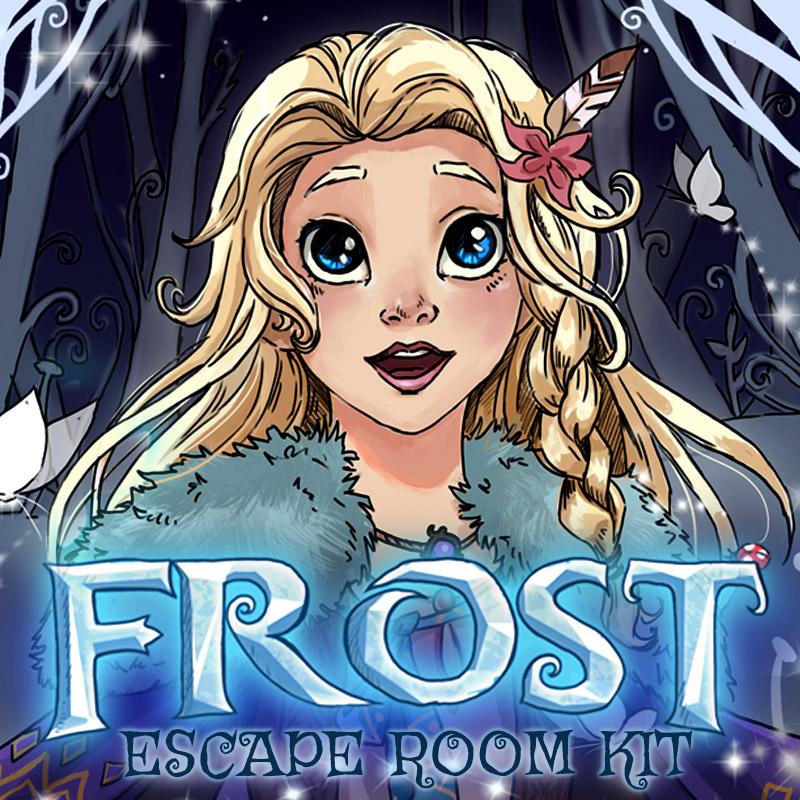 Frost escape kit tmb title