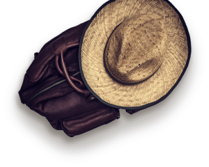 Hat and bag bkg