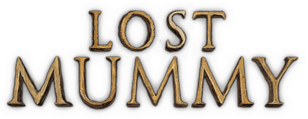 Lost Mummy Logo