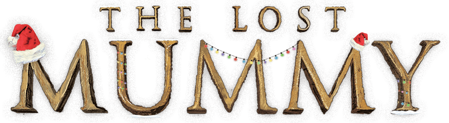 the lost mummy title game