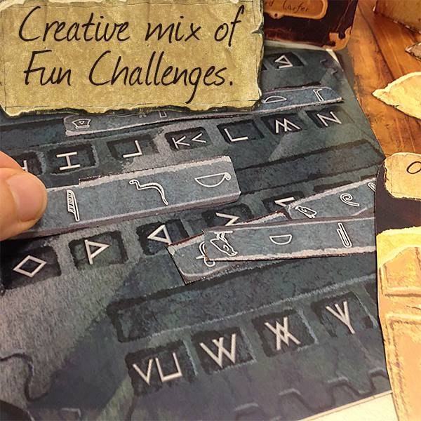 10 Secret Design Ideas To Enchant Your Escape Room With Fun