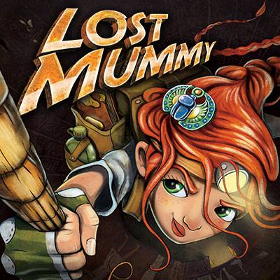 Lost mummy v2 tmb