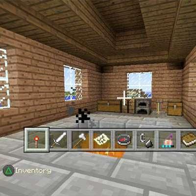 Minecraft escape theme
