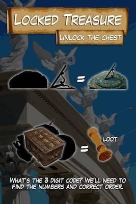 Quest 3 goal