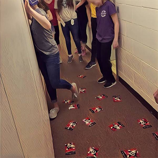 Design Your Own Classroom Escape Room