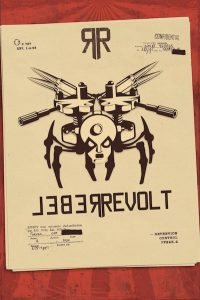 Rebel revolt card