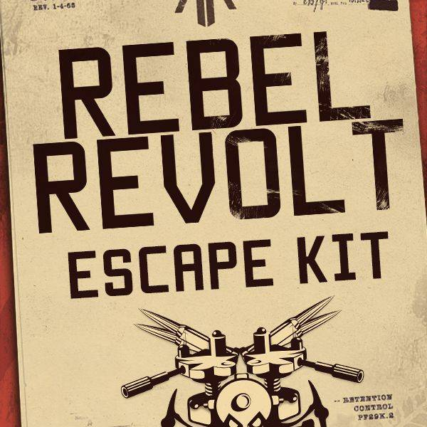 Rebel Revolt Kit