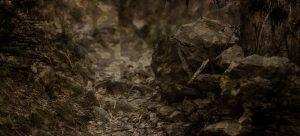 Military rock bkg