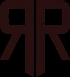 Rebel Revolt logo RR