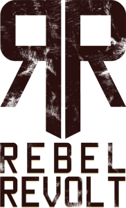 Rebel Revolt logo