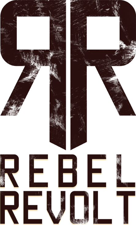 Rebel Revolt logo