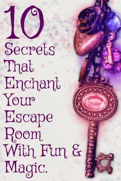 Secret design ideas Pinterest