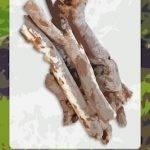 Sticks card