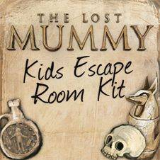 Diy escape room how to design your 1st escape game kids bday school groups solutioingenieria Image collections
