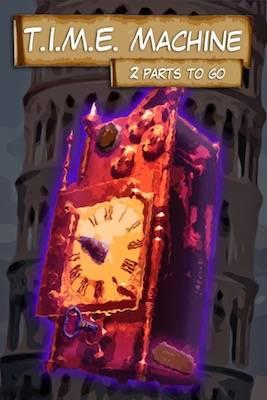 Time machine 4 card