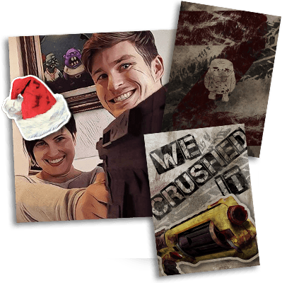 zombie-poster-props-christmas